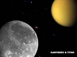 G&T moons