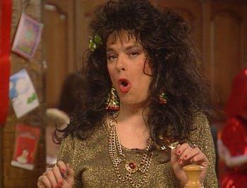 Fanny Thomas. Fanny... I-I want fanny.