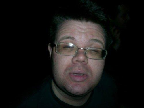 JOHN. FUCKING. HOARE.