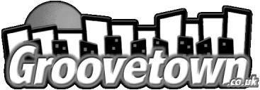 Groovetown logo