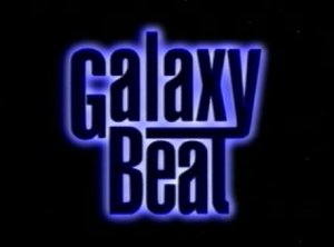 Galaxy Beat logo
