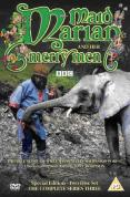 Maid Marian - Series 3 dvd cover