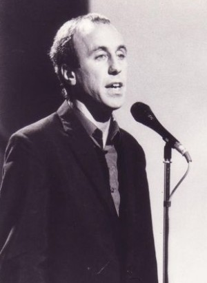 Norman Lovett, there. Nicked from his site, but I'm publicising him so let me get away with it. Ta.