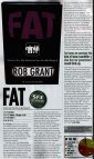 Fat review in SFX