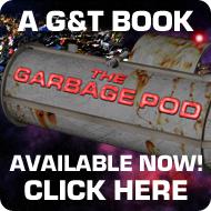 Garbage Pod