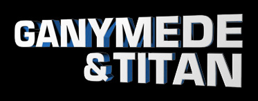 Ganymede & Titan banner