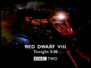 BBC TWO Trailer Screenshot