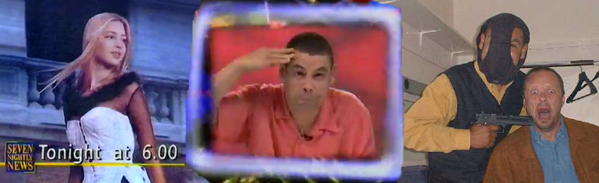 G&TV: Craig Charles on All Star Squares (1999) featured image