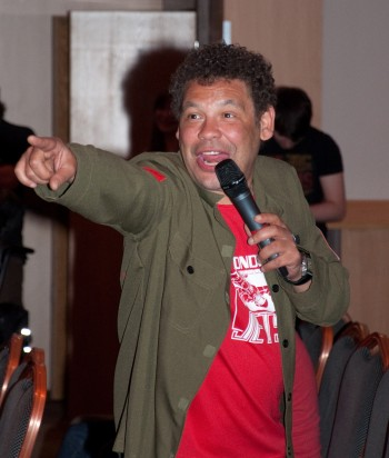 Craig Charles confirmed for DJXVII and other assorted goodness featured image