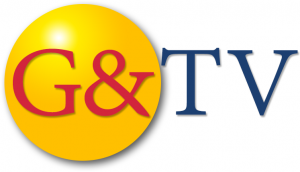 G&TV logo