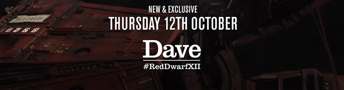 Red Dwarf XII Trailer Analysis featured image