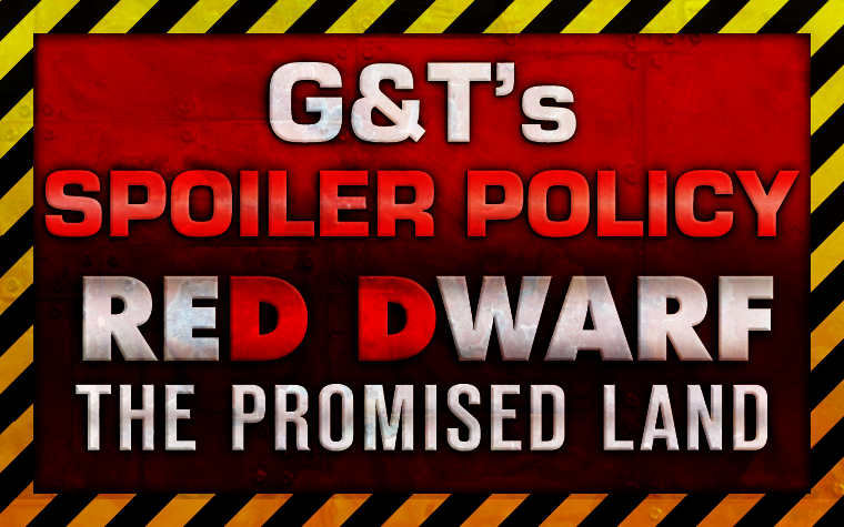 The G&T Spoiler Policy