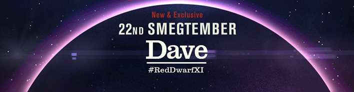 Red Dwarf XI Trailer Analysis featured image