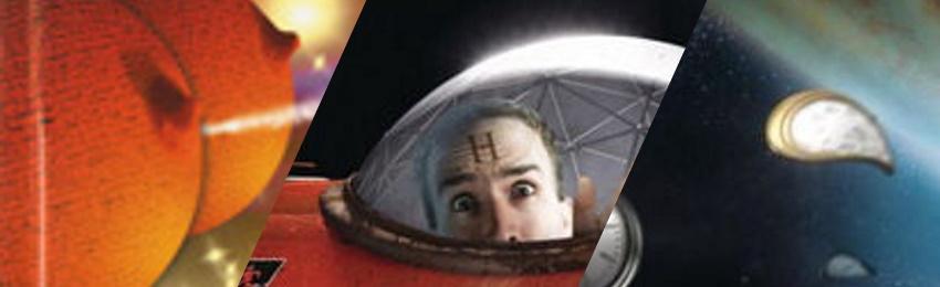 DwarfCast 145 - Book Club #16: Backwards (Part Five) featured image