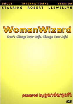 WomanWizard Released featured image