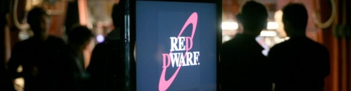 Red Dwarf X - Episode 3 - Set Report featured image