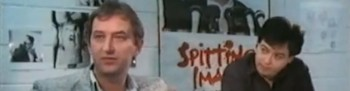 The English Programme: The Writing of Spitting Image featured image